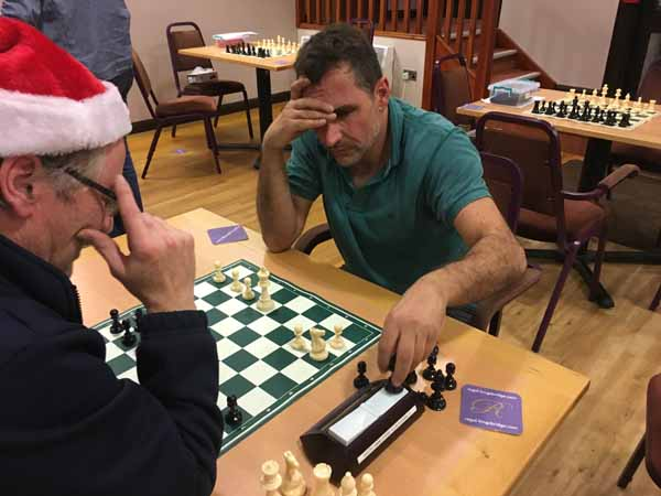 South Hams 2018 Festive Blitz