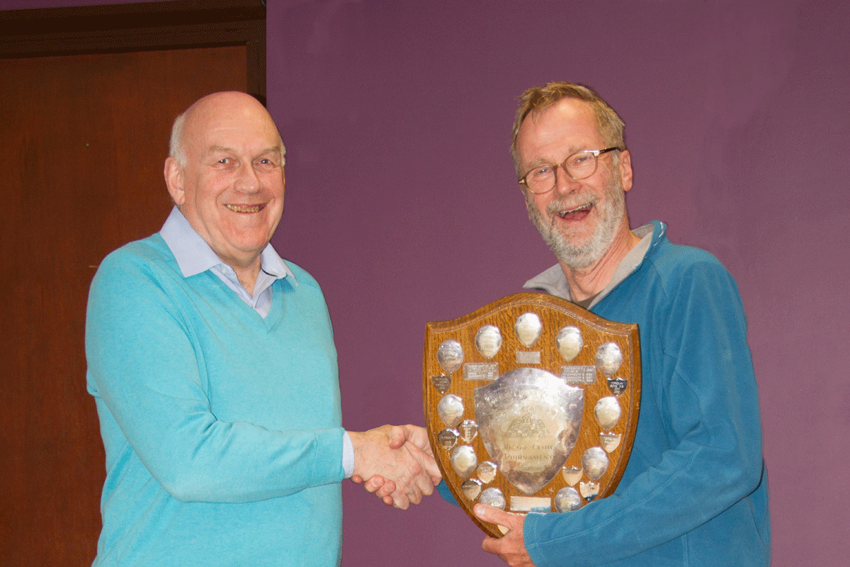 South Hams won the Division 2 title.  Team captain was Phil McConnell